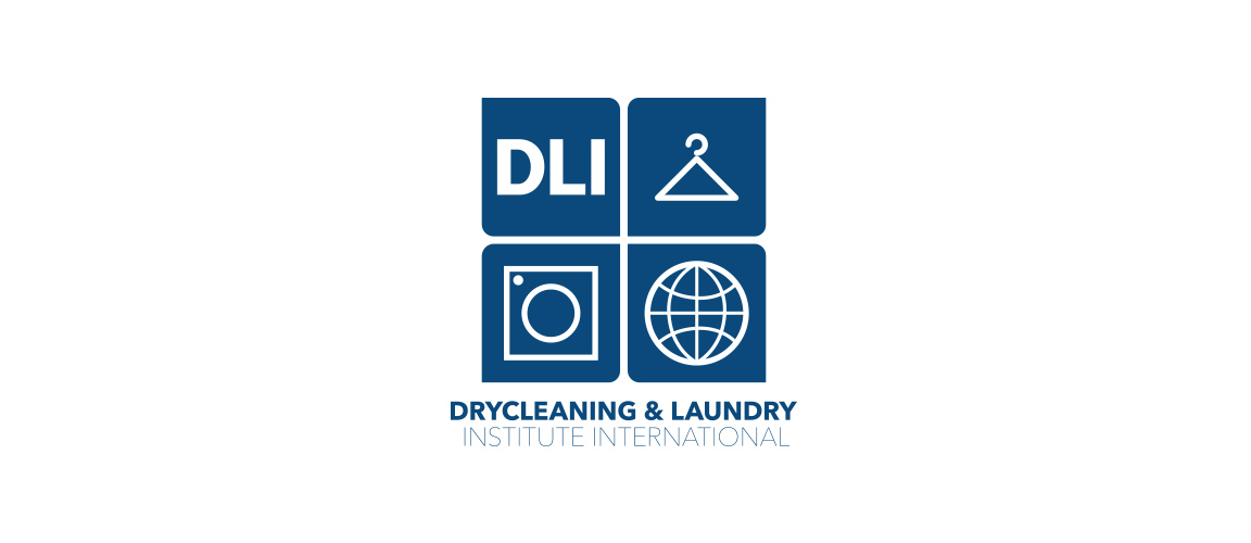 drycleaning and laundry institute international stacked logo