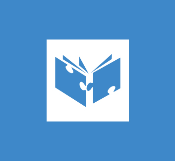 icon for study mentors in blue